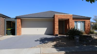 Immaculate Family Home in a Terrific Location. **Garden Maintenance Included**