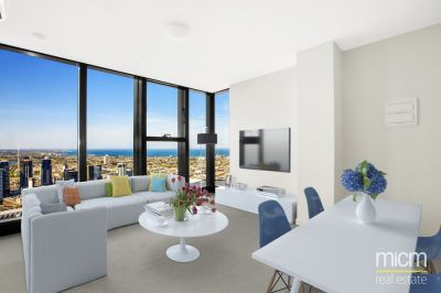 Collins Tower: Near New One Bedroom Apartment with Breath Taking Views!