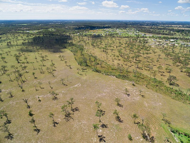 Land Bank Opportunity - 388* Hectares Fraser Coast Approved Residential Subdivision