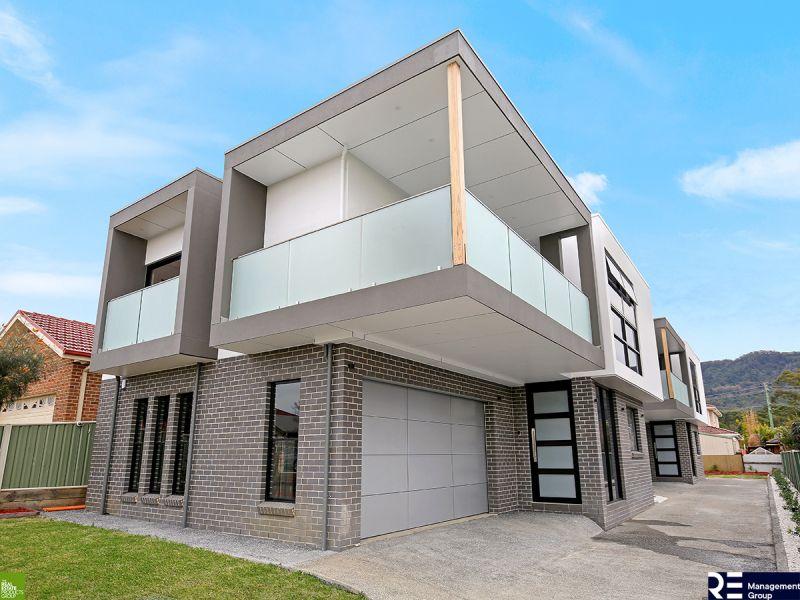 Beautifully Designed 4 Bedroom Duplex