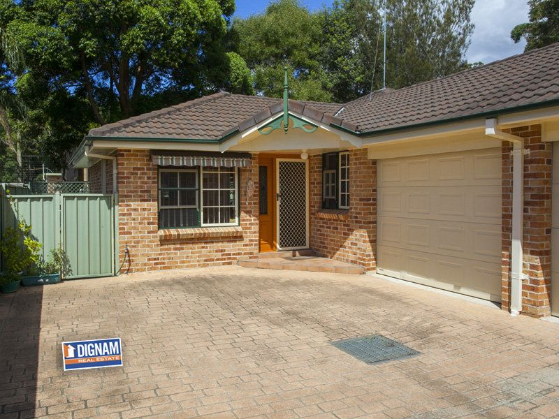 2/29 William Street, Bulli NSW