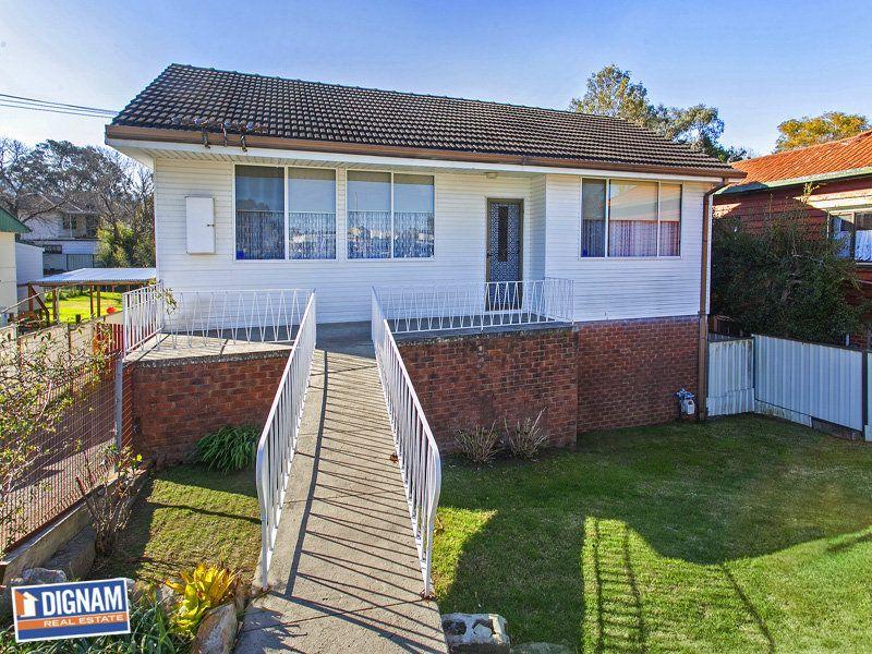 38 Francis Street, Corrimal NSW