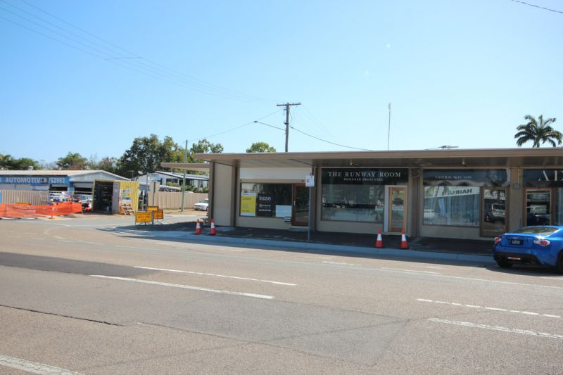 Affordable Mooney Street retail tenancy for lease