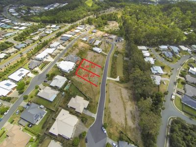 DEVELOPER SLASHES PRICE - LAST LOT AT OXENFORD HEIGHTS ESTATE