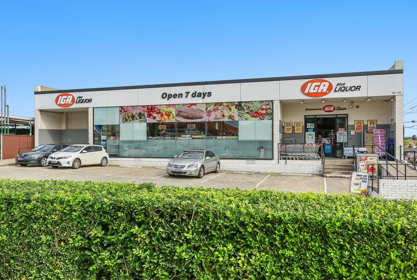 1A/292-294 Liverpool Road, Enfield NSW 2136