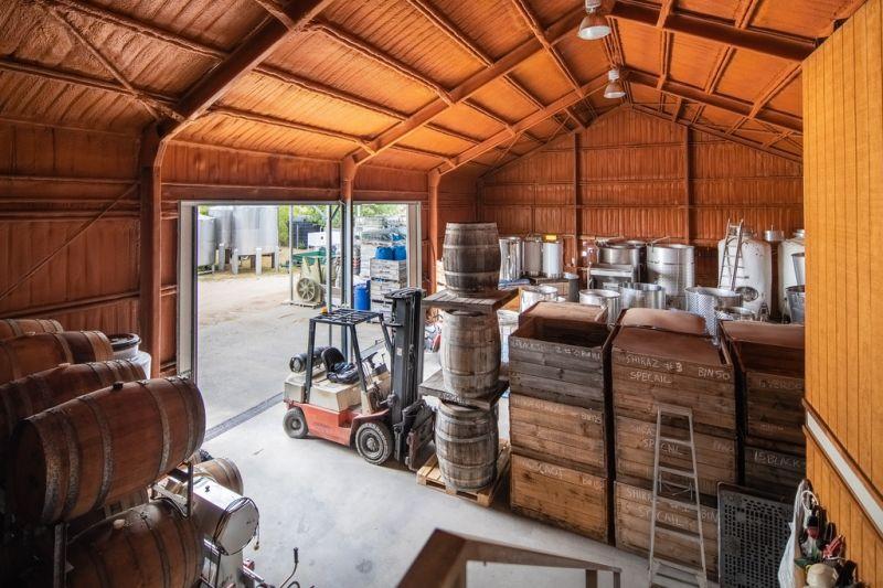Mount Tamborine Vineyard & Winery Subdivide Land & Retain Multi Awarding-Winning Business