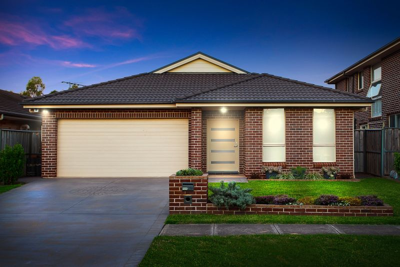 34 Shanke Crescent, Kings Langley NSW 2147