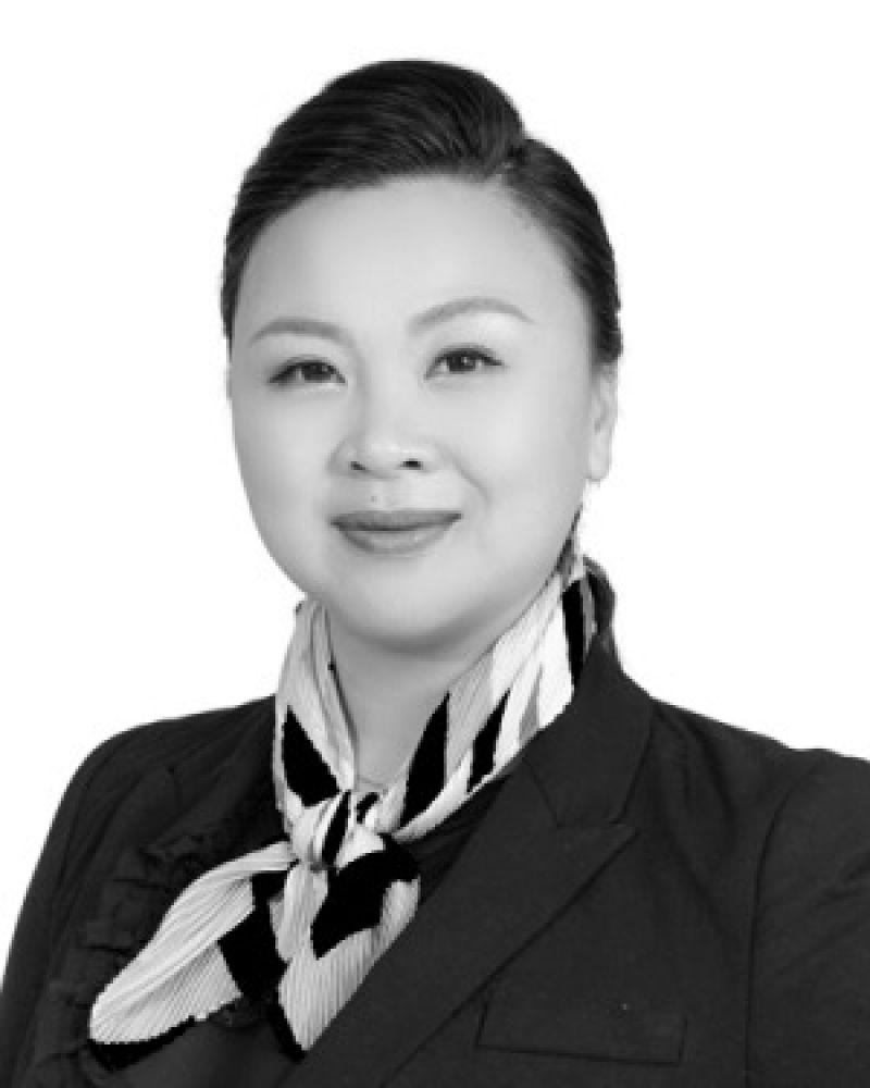 Peggy Liu Real Estate Agent