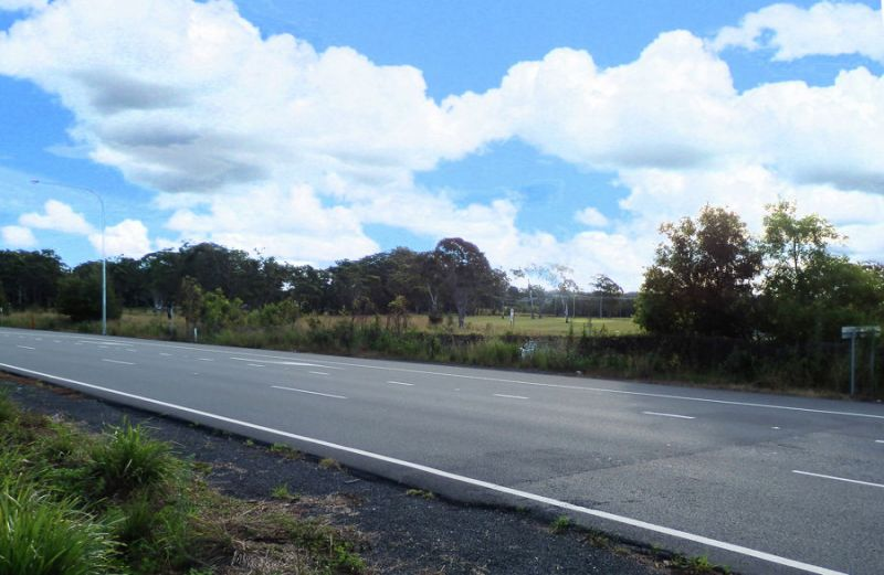 DEVELOPMENT OPPORTUNITY - OXLEY HIGHWAY...