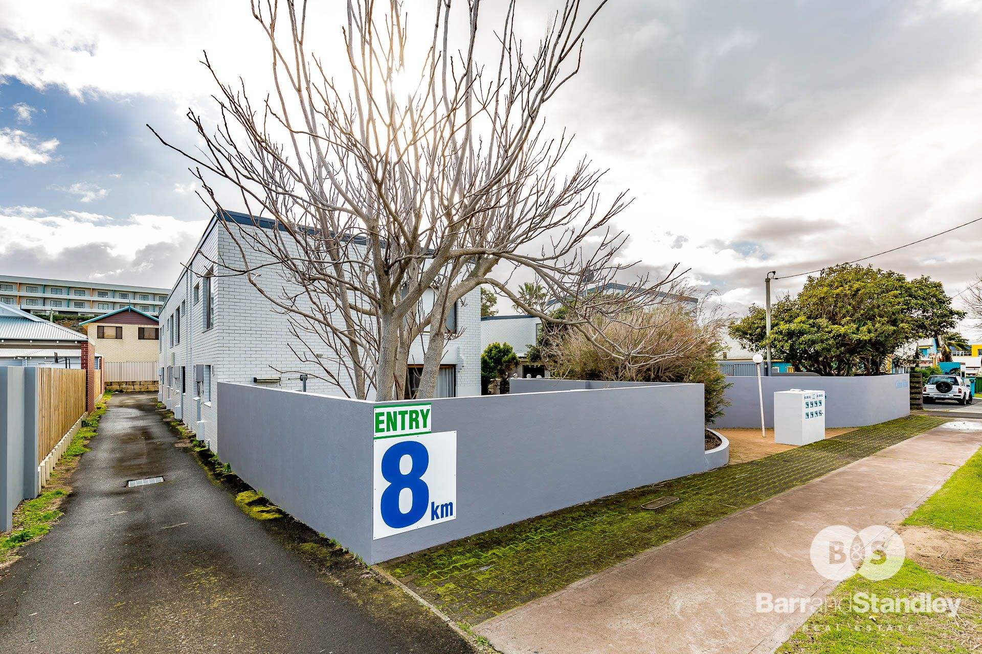 8/12 Clifton Street, Bunbury