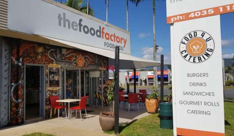 Food 4u The Food Factory - Cairns