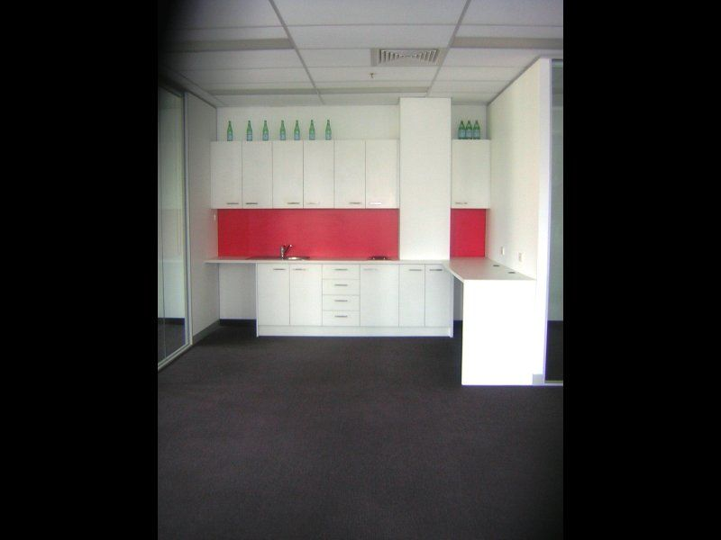 Refurbished suite with stand out fit out - available immediately - inspections essential.