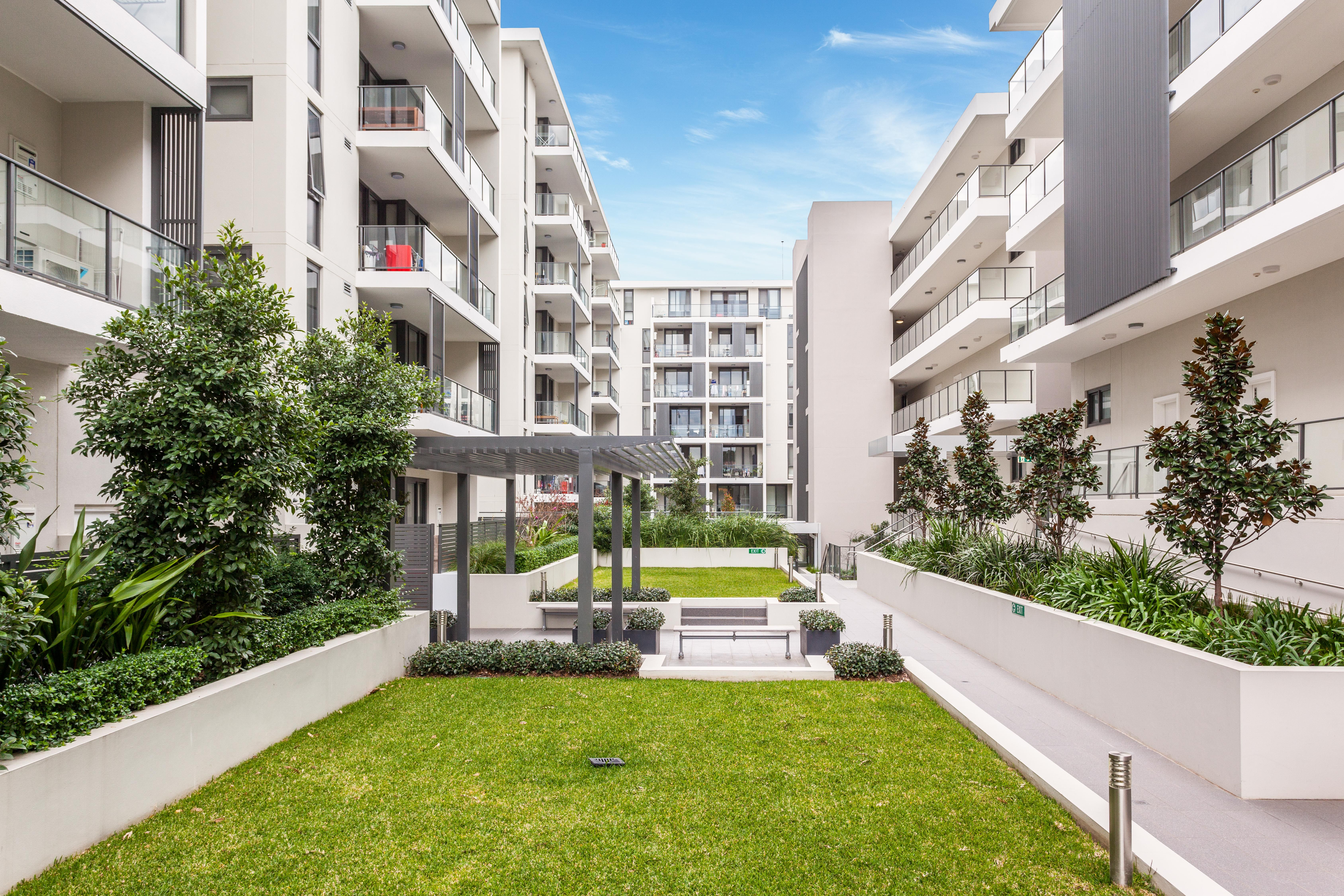 6308/9 Angas Street, Meadowbank NSW 2114