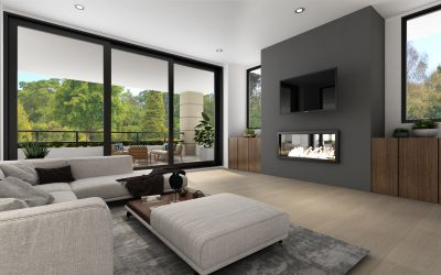 'Eaton Valley' – A new benchmark in bespoke living