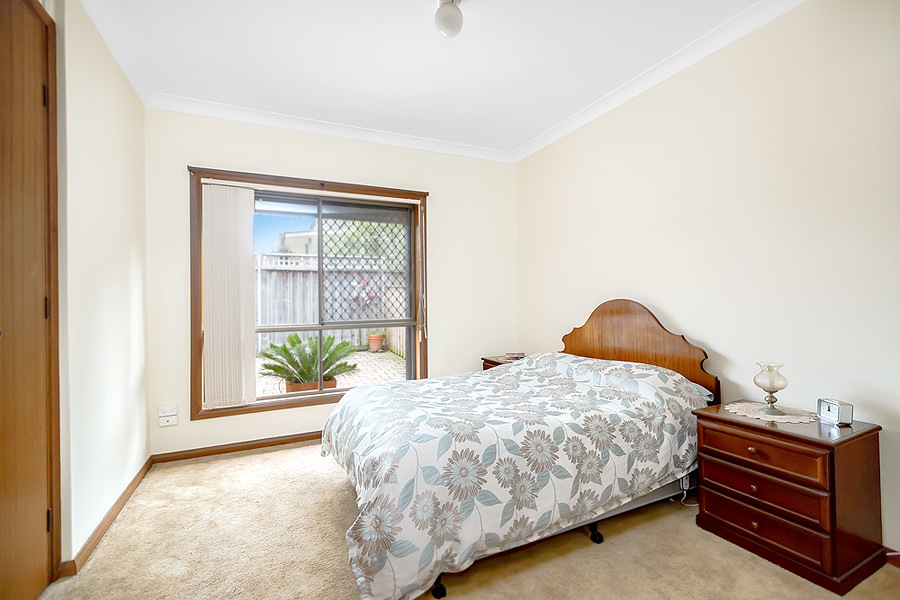 4/18A-22 Wyatt Avenue, Burwood