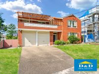 Dream Block 645m2 with 17m Frontage. Build Your Dream home, Luxury Duplex or Renovate - DA Council Approved renovation and  Two Bed Granny Flat.