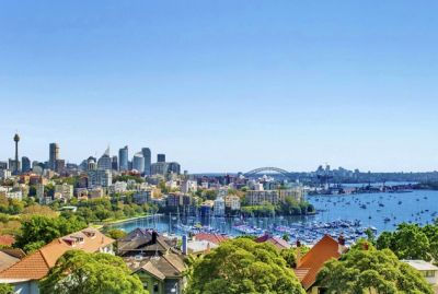 Stunning Whole floor apartment with Iconic Unobstructed Harbour/City views  + Exclusive address. No Common Walls.