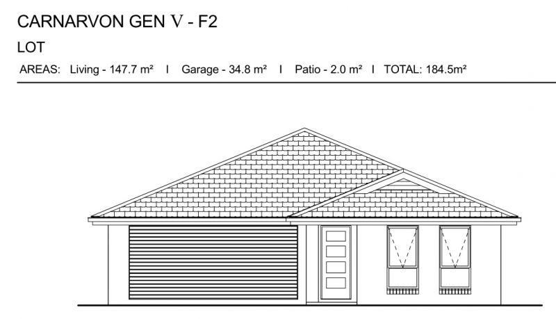 Lot 38 Lett Place, The Grange Estate Cessnock 2325