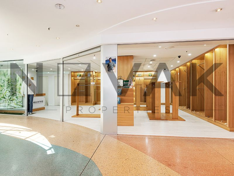 PERFECT FOR POP UP STORE | PRIME RETAIL SPACE