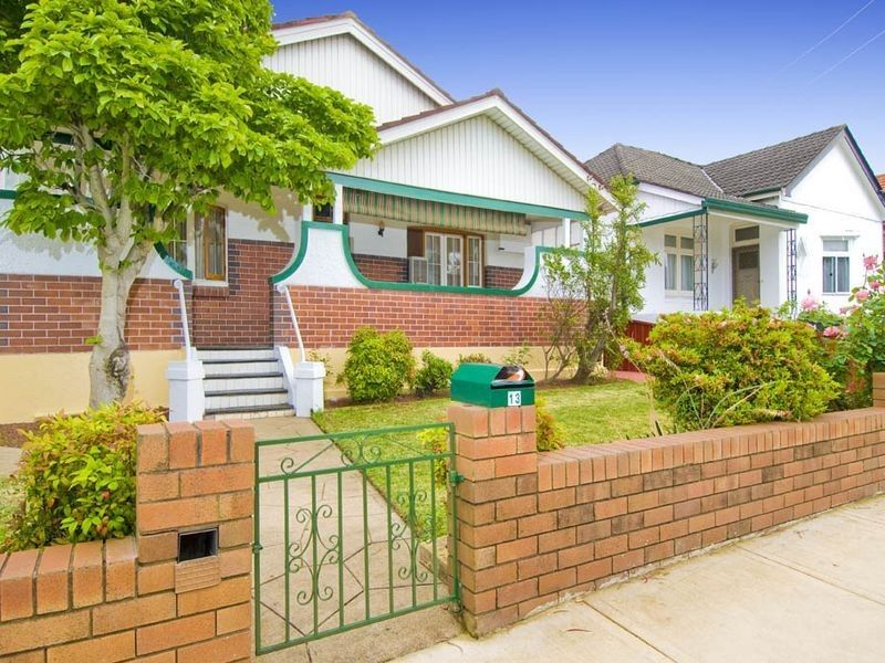 13 Esher Street, Burwood NSW 2134