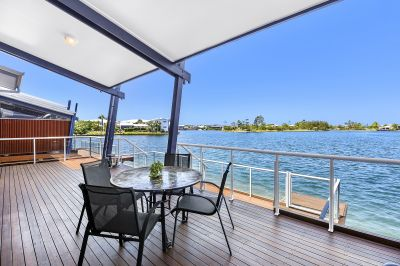 Free Standing Stunner on Runaway Lagoons - OPEN HOME CANCELLED