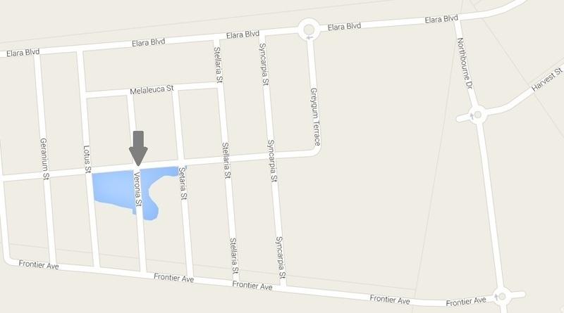Riverstone 12 Veronia Street | Elara Estate
