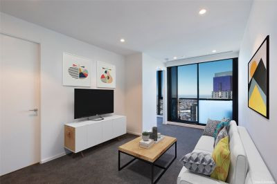Southbank Central: One Bedroom Apartment with Fantastic Facilities!