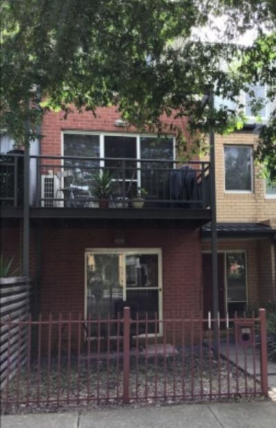Tri-level Townhouse on Offer