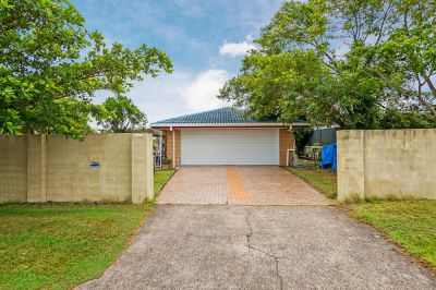 Solid Brick and Tile Renovator - Now Vacant - Let Your Creativity Run Wild!