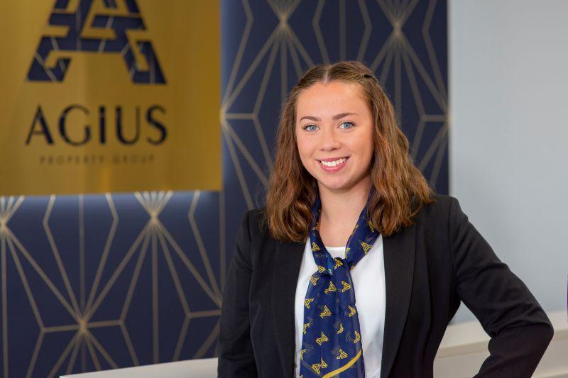 Emma Cutbush Real Estate Agent