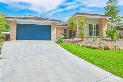 Family Living in Serene Lifestyle Setting - 'Ascot Park'