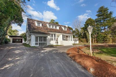 FOUR BEDROOM HOME IN PRIZED POSITION