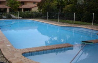 Secure Living - Low BC + Pools & Tennis Court!