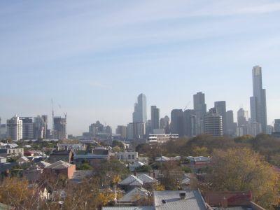19-25 Raglan Street, South Melbourne