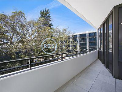 East-Facing 2-Bedroom Apartment in Bondi