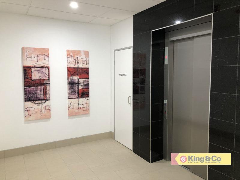 FRESHLY BUILT CORPORATE OFFICE
