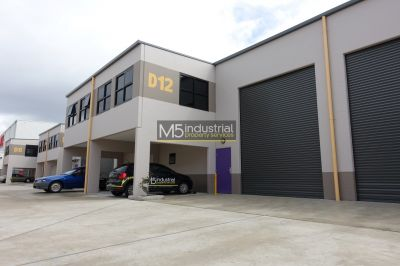 278sqm - Double Up! Unit D3 & Unit D12