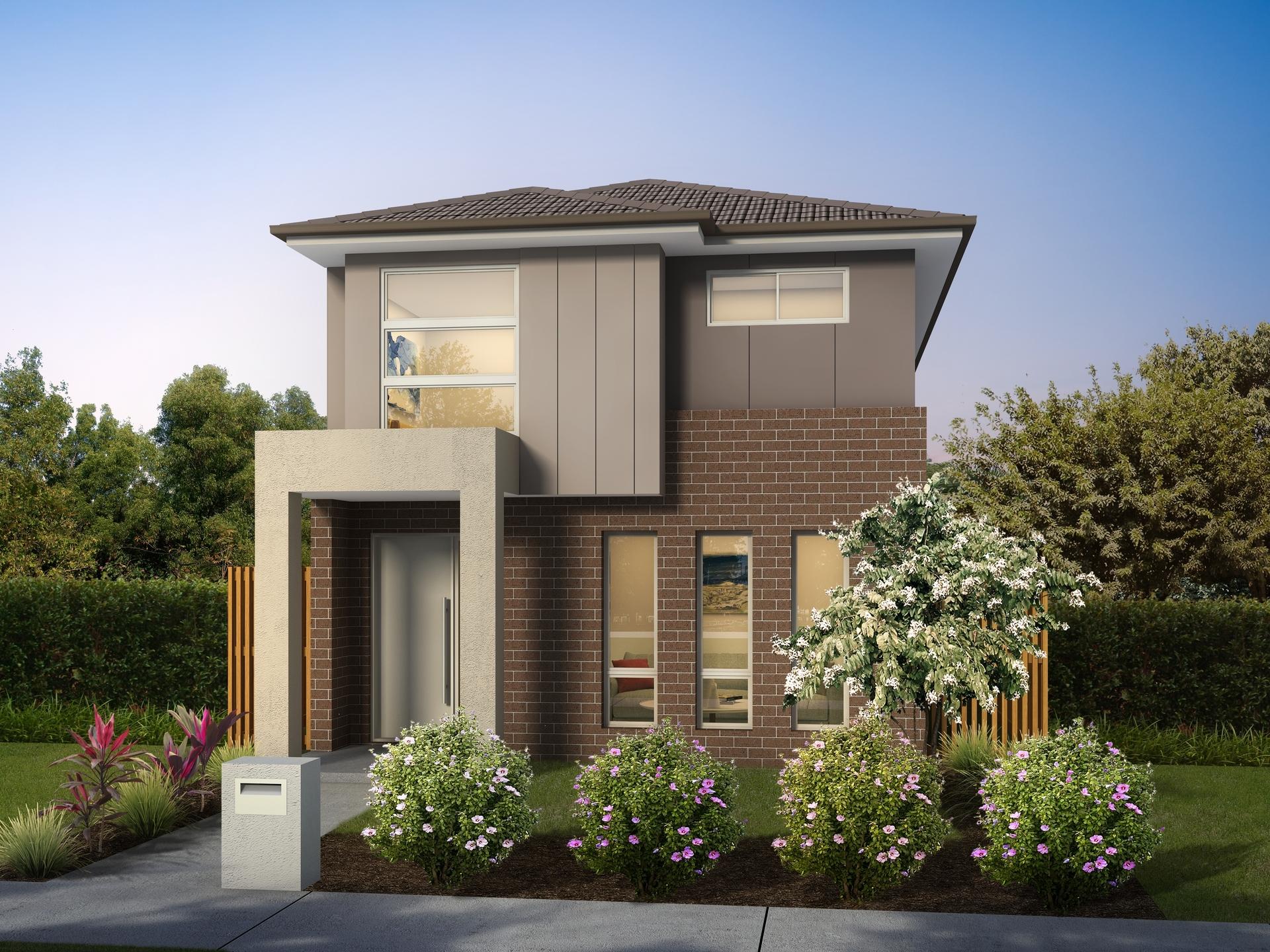 Austral Lot 5 |  60 Edmondson Ave | Austral