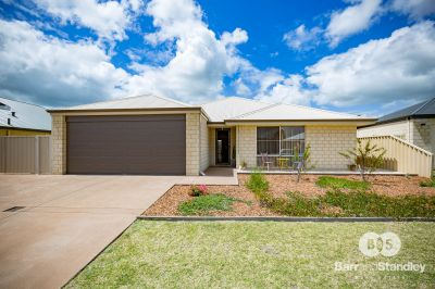 42 Apsley Circle, Millbridge