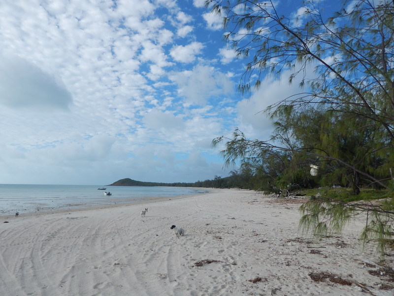 For Sale By Owner: Lot 55 Esplanade, Prince Of Wales, QLD 4875