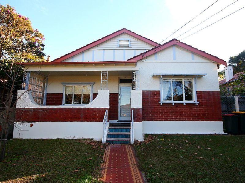 80 Consett Street Concord West 2138