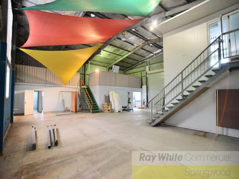 300sqm Well Suited For Place Of Worship, GYM or Office