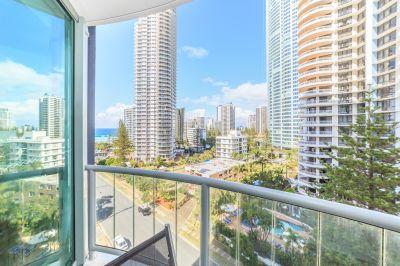 2 Bedroom Bargain Ocean Views