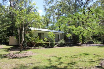 SOUTH BINGERA, QLD 4670