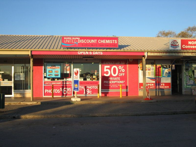 AFFORDABLE QUALITY RETAIL INVESTMENT