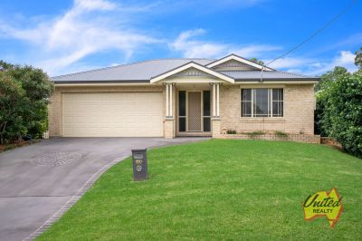 Big Family Pleaser – Approx. 750 sq.m!