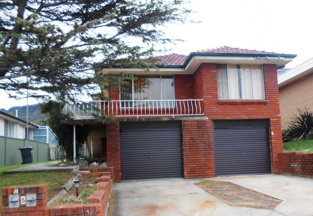 2/5 McKinnon Avenue, Woonona NSW