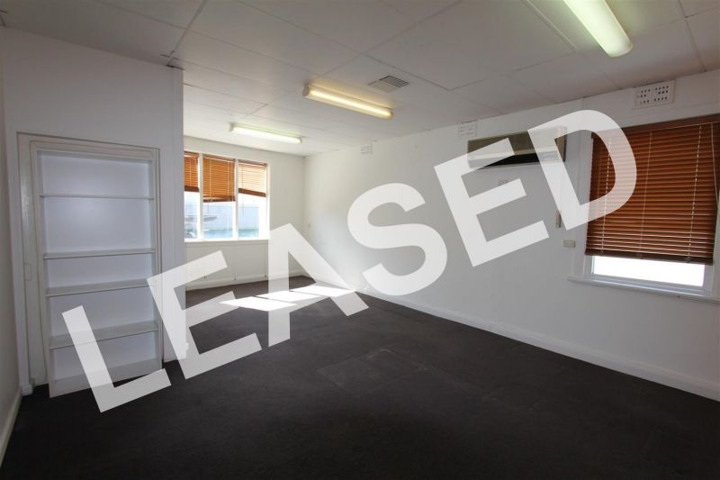 LEASED BY RYAN MCMAHON - AFFORDABLE AND CENTRAL OFFICE SPACE HURSTVILLE