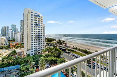 Beachside Beauty - Spectacular Ocean Views!