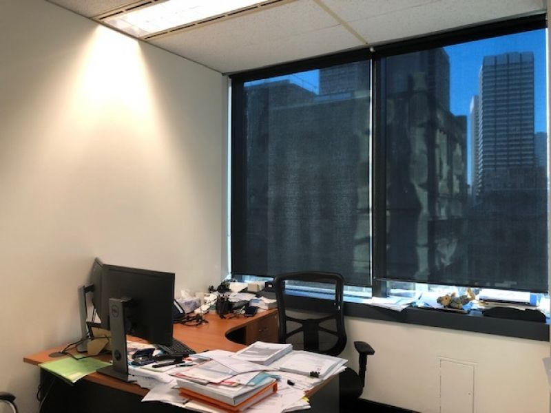 Furnished CBD Office for Lease with Modern Fit Out!